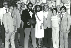 Miss Pico Rivera c.1980's