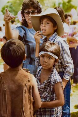 Huck Finn Days c.1980's