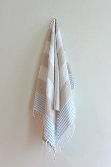 Turkish Hammam Towel