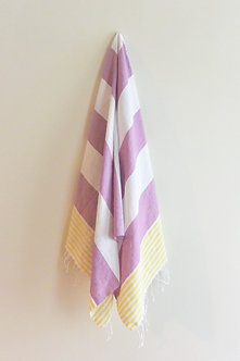 Turkish Hammam Towel