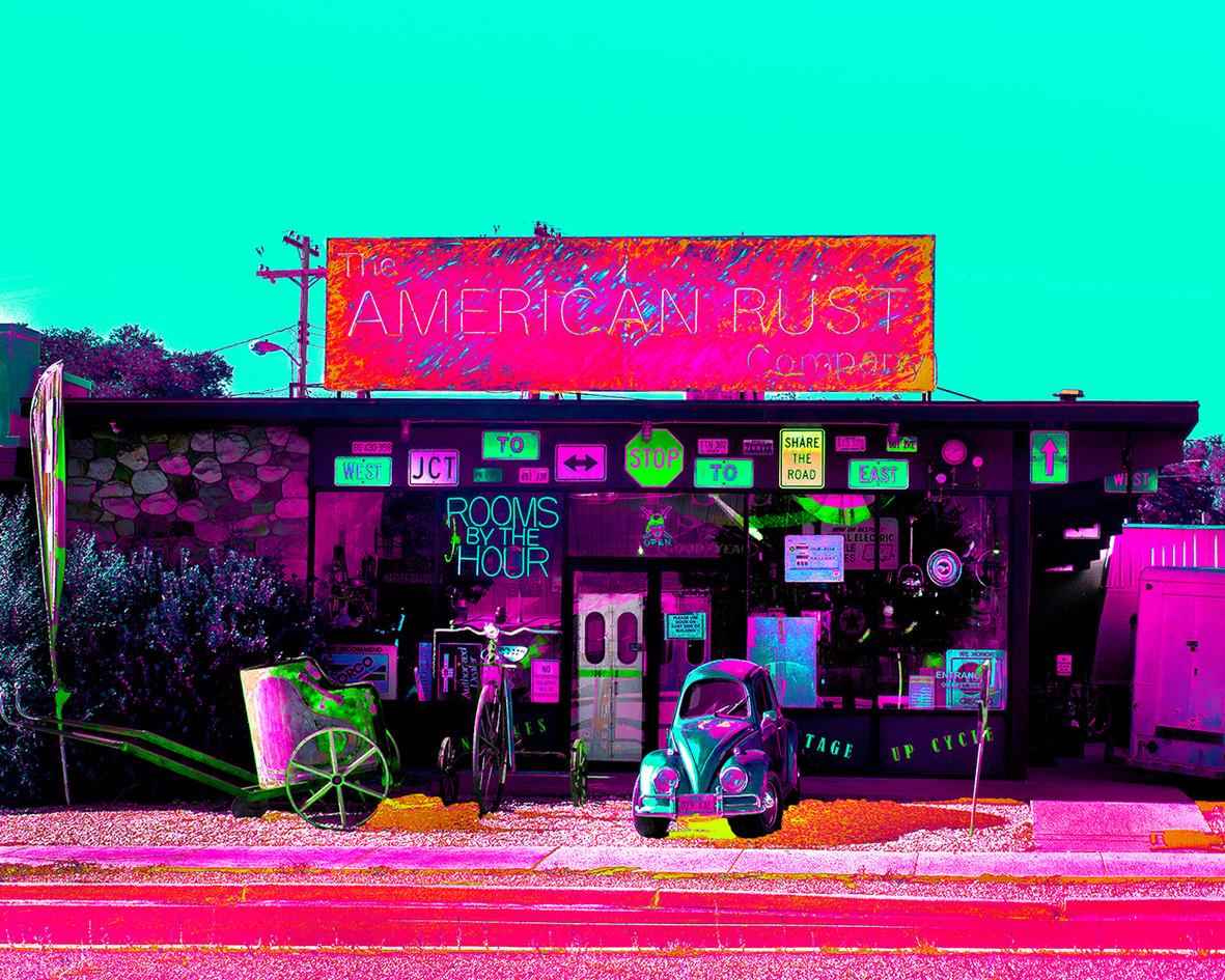 the american rust company