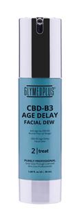 Professional CBD-B3 Age Delay Facial Dew