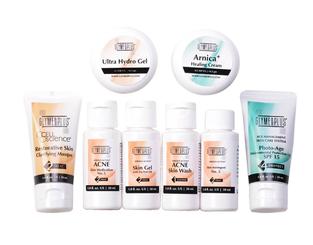 Inflammatory Acne Skin Essentials Kit