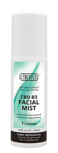 Professional CBD-B3 Facial Mist