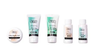 Healthy Skin Maintenance Skin Essentials Kit