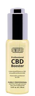 Professional CBD Booster