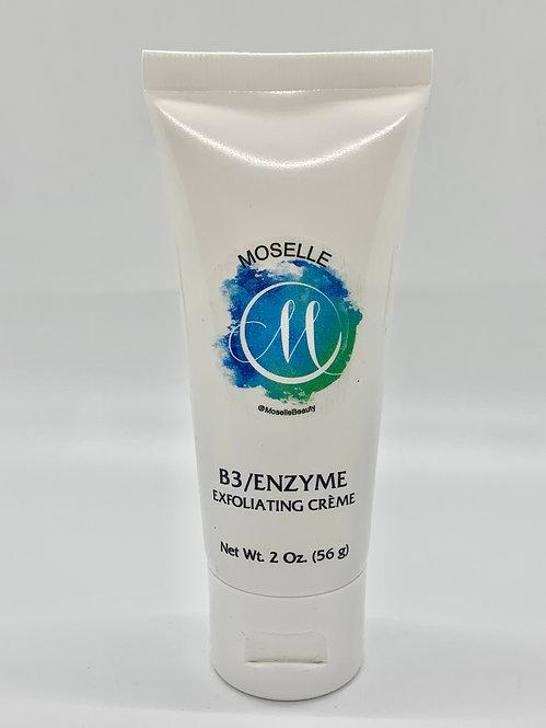 B3/Enzyme Exfoliating Creme  Masque