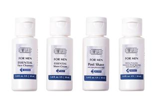 For Men Skin Essentials Kit