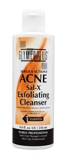 Sal-X Exfoliating Cleanser