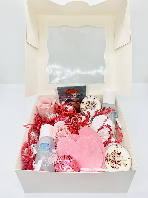 Couple's Spa Facial Kit- LIMITED TIME