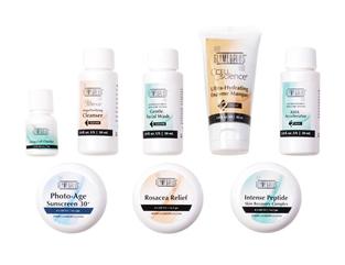 Rosacea Relief Skin Essentials Kit