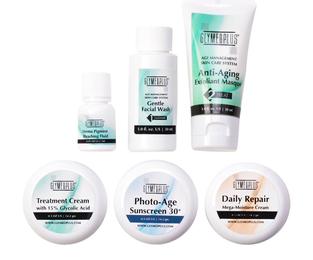 Pre-Procedural Skin Essentials Kit