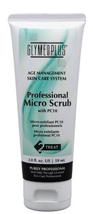 Professional Micro Scrub with PC10