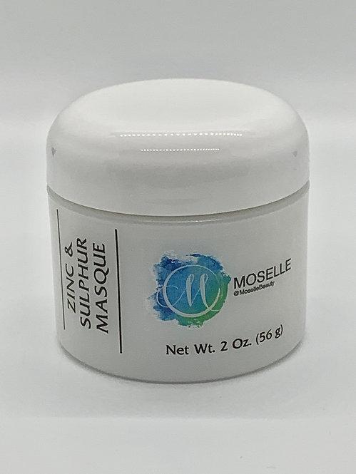 Zinc And Sulphur Masque