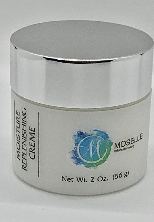 Moisture Replenishing Creme