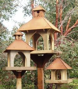 Hacienda Pergola & Bistro