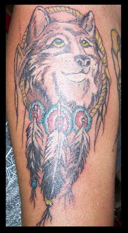 tattoo_native_american_wolf_shadi