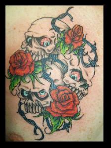 tattoo_skulls and roses_shadi_2003.jpg
