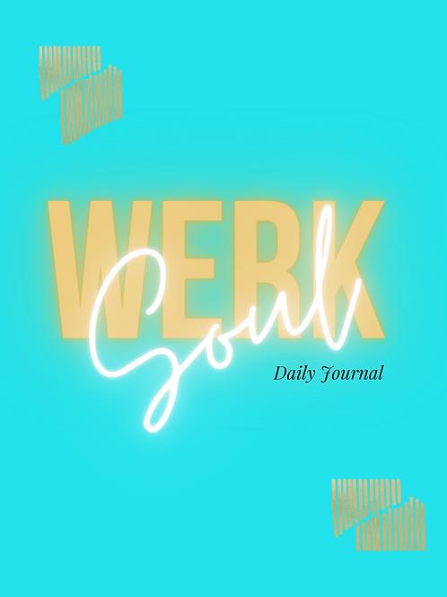 Daily Awareness Journal