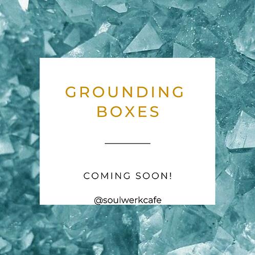 """Ground"" Wellness Kit"