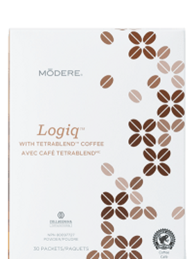 Modere Collagen and Bacoba Coffee