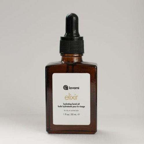 Lavami Facial Oil- For Dry Skin