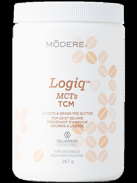 Collagen and MCT Powder