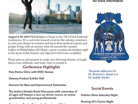 2019 UOAA Conference Information