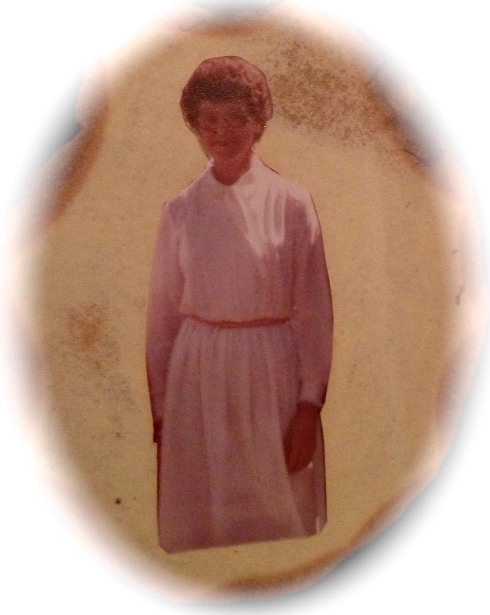 Vi Gartner 1925-1988