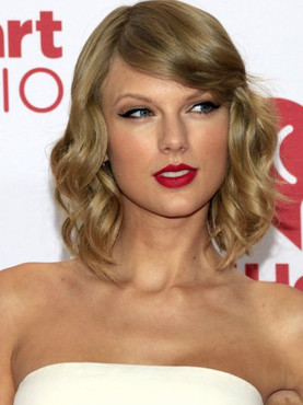 Taylor Swift just tied Michael Jackson for this record