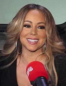 Mariah Carey's Christmas Will Feature Ariana Grande, Jennifer Hudson