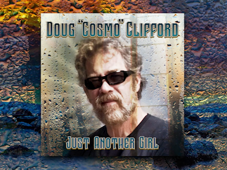 CCR drummer Doug Clifford reflects on new singles from his upcoming archival album, Magic Window