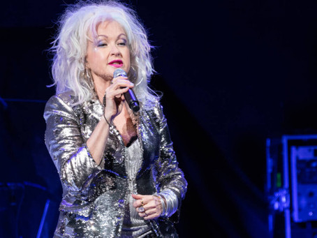 Jackson Browne, Boy George, Cher & more join Cyndi Lauper for virtual Home for the Holidays benefit