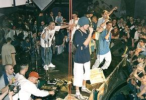 Gate Keepaz 1999