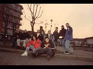 Gate Keepaz crew 1996