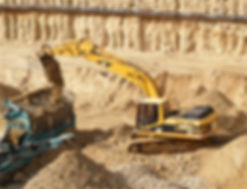 Excavation | Environmental Assessment and Permitting Processes in Vancouver, BC
