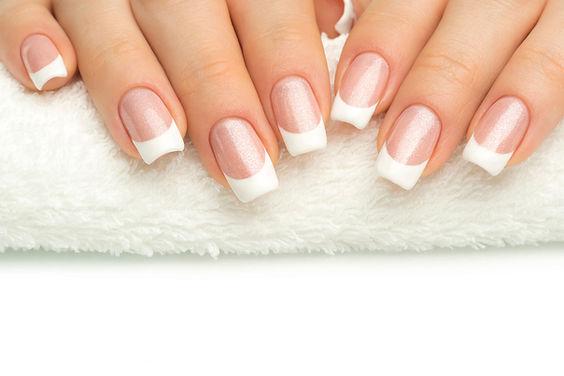 romantique nails vancouver