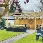 Our Garden!
