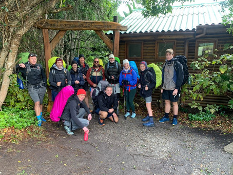 Otter Trail – May 2021