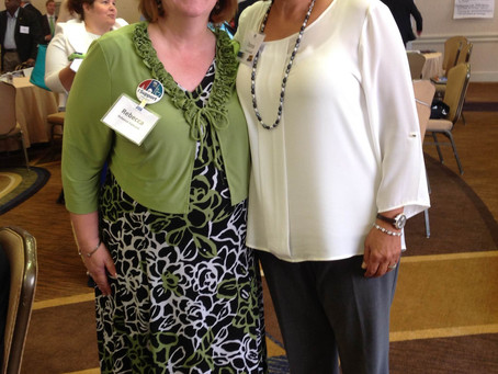 Two Alabama PTA Leaders on National PTA Committees