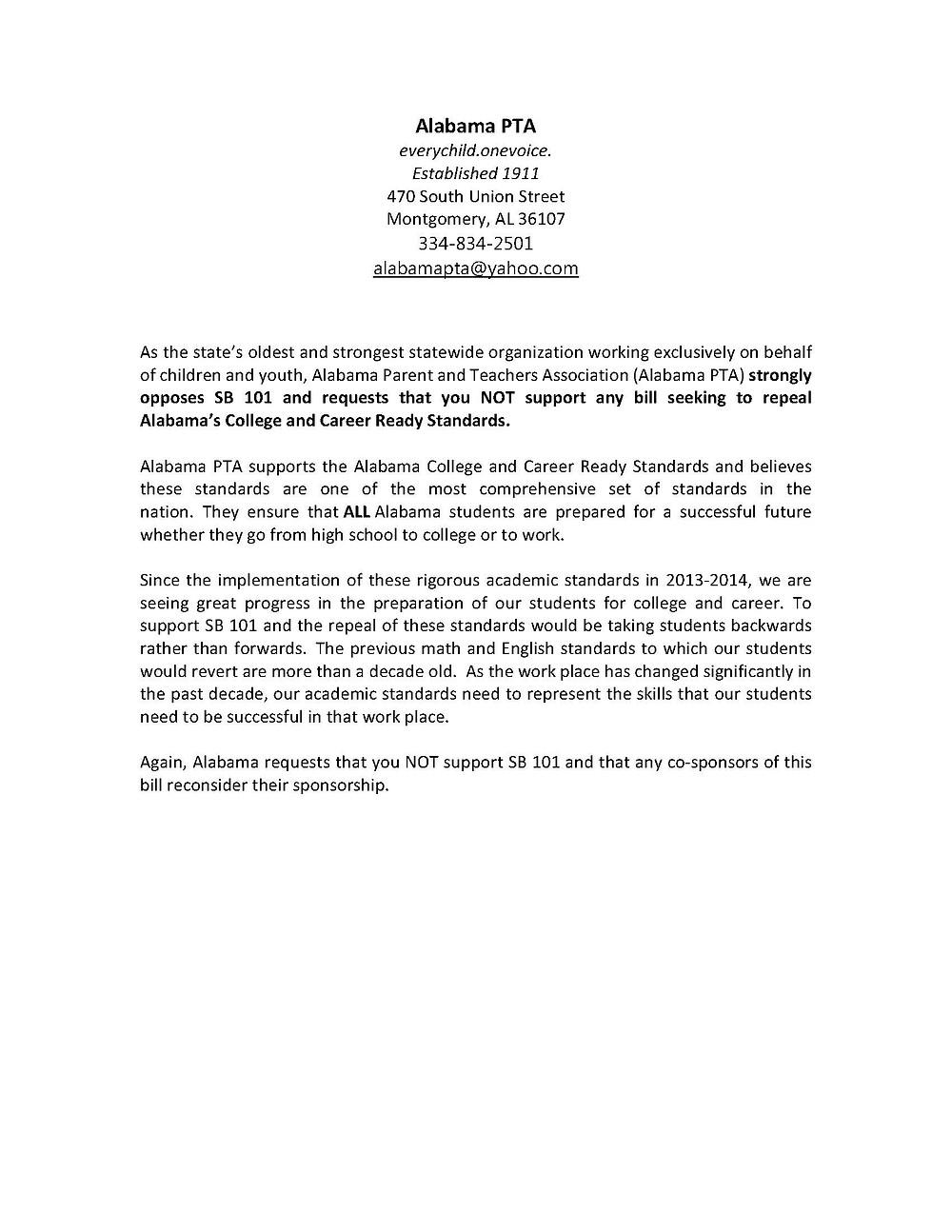 Alabama PTA Statement SB 101.jpg