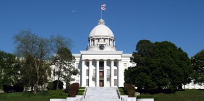 Alabama PTA Advocacy Day