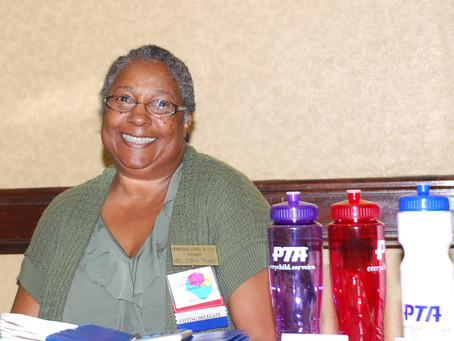 AL State PTA Announces Dates for State Convention