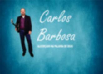 Cantor Carlos Barbosa