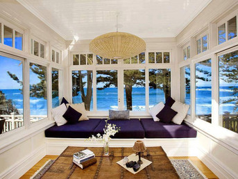 Where's the 'love' button for this room with a view?