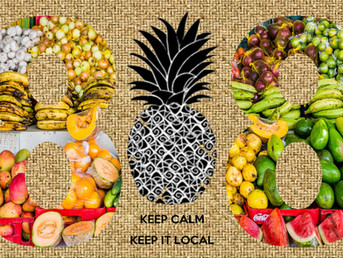 Keep Calm-Keep It Local