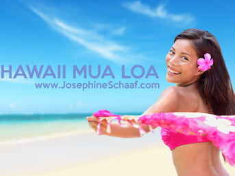 Moving To Hawaii? Moving In Hawaii? www.JosephineSchaaf.com is a MUST!