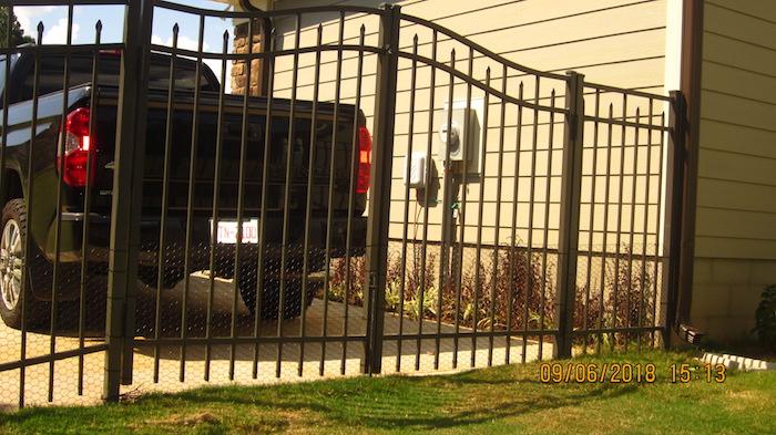 Waxhaw, NC Aluminum Fence Company