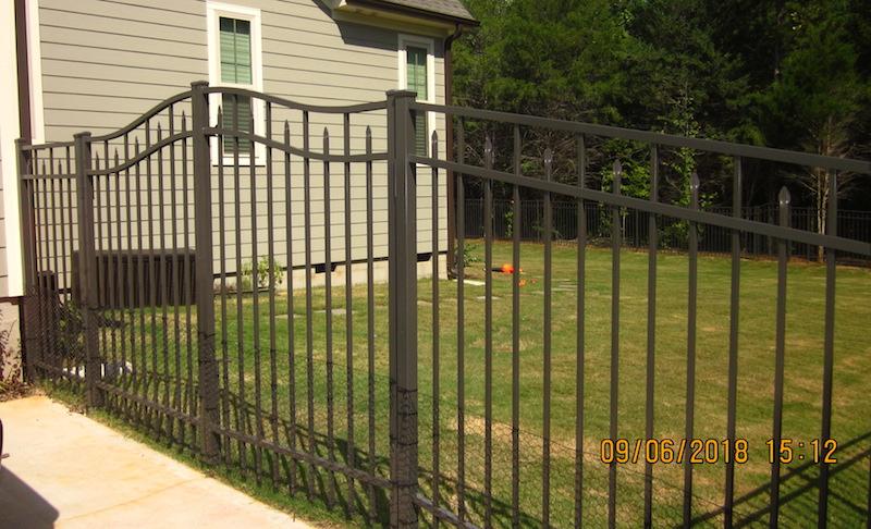 Union County Aluminum Fence Company