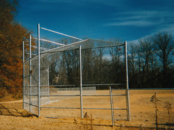 Union County Chain Link Fence